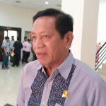 Soal Rapat Tertutup, Ketua DPRD: Akan Saya Koordinasikan dengan Komisi III