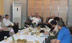 Wali Kota Tetapkan Status Siaga Darurat Banjir Samarinda