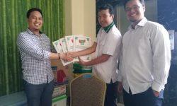 PKB Kaltara Hanya Serahkan 4 Berkas Bacalon ke Tim Pilkada DPP