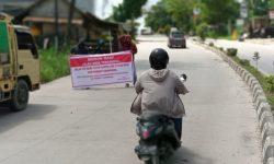 Pemkot Samarinda Ogah Bayar Ganti Rugi, Besok Jalan Rapak Indah Diblokir