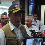 BNPB Apresiasi Relawan Bantu Pemerintah Tangani Bencana