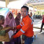 Peringati Bulan K3, PT DTR Bikin Lomba Cuci Tangan Hingga Sunatan Massal