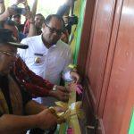 SMPN 2 Bengalon Kini Punya Lab IPA, Listrik dan Air Bersih Segera Menyusul