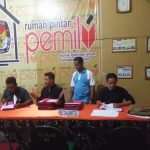 KPU Nunukan Coret 8 Pendaftar Calon PPK