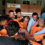 Tim SAR Hentikan Pencarian Pekerja Tambang Batubara yang Hilang Misterius