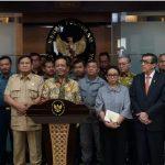 Akan Intensifkan Patroli di Perairan Natuna, Indonesia Desak China Hormati UNCLOS
