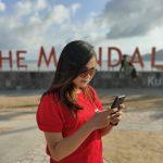 Prioritas, 5 Destinasi Wisata Populer Ini Berselimut 4G Telkomsel