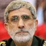 Esmail Qaani, Pimpin Pasukan Elite Iran Gantikan Jenderal Qasem Soleimani