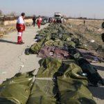 Pesawat Maskapai Ukraina Jatuh di Iran, 176 Meninggal