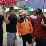 Banjir! Bupati Muharram Sampaikan Maaf Kepada Warga