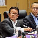 BP Berau Diminta Tuntaskan Proyek Kilang Tangguh Train-3