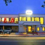Tingkat Hunian Hotel di Kaltara Tersisa 20,51 Persen