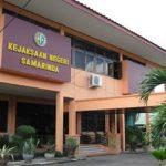 Pemkot Samarinda Bantu Pembangunan Kantor Kejaksaan Rp40 Miliar