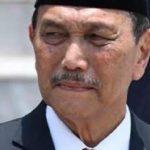 Luhut Yakinkan Investor Asing Indonesia Akan Menjadi Negara Besar