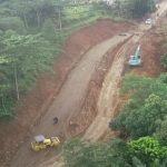 38 Titik Akses Jalan Berhasil Dibuka, Pemerintah Terus Buka Daerah Terisolasi di Sukajaya, Bogor