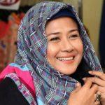Aktris Ria Irawan Meninggal Karena Kanker Getah Bening
