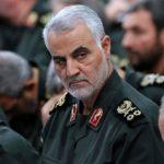 Iran Akan 'Balas' Pembunuhan Jenderal Soleimani oleh AS