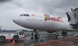 Penjelasan Batik Air Batal Terbang dari Samarinda ke Jakarta Gegara Kondisi Taxiway