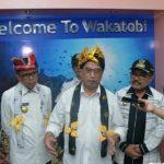 Pemerintah Terus Kembangkan Bandara di Wakatobi