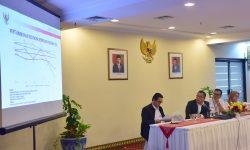 Stafsus Presiden Jelaskan Strategi Pendorong Pertumbuhan Ekonomi Tahun 2020