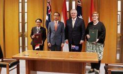 Menlu: Kunjungan Presiden Jadikan RI Mitra bagi Australia
