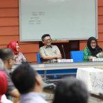 Pemprov Kaltara Perpanjang MoU dengan Universitas Hasanuddin