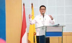 Irianto: Suatu Kehormatan Menyampaikan Kuliah Umum di Unhas