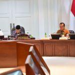 Jokowi Minta Kemudahan Berusaha Indonesia Naik ke Peringkat 40