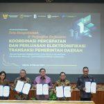 Elektronifikasi Transaksi Pemda Untuk Mendorong Transformasi Digital