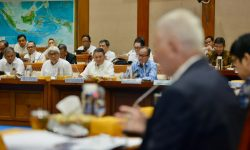 Menteri ESDM: RUU Minerba Harus Penuhi Lima Prinsip Dasar