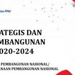 Presiden Teken Perpres No. 18/2020 Tentang RPJM Nasional Tahun 2020-2024