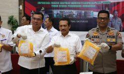 Kemendag-Polri Perkuat Sinergi dalam Penindakan Pelanggaran di Post Border