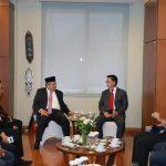 Bank Indonesia Mampu Memperkuat Rupiah di Perbatasan