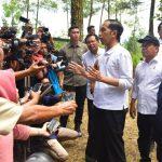 Presiden Minta Masyarakat Menerima WNI dari Wuhan