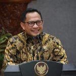 Cegah Korupsi, Mendagri Dorong Cashless Transaction