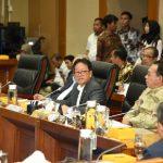 Komisi VII Sepakat Bentuk Panja Revisi UU Minerba