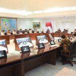Presiden: Siapkan Stimulus untuk Dunia Pariwisata Hadapi Dampak Covid-19