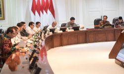 Presiden: Tangkap Peluang Promosi Potensi Ekonomi Indonesia di World Expo Dubai 2020