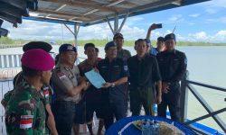 Malaysia Pulangkan 2 Nelayan Sebatik yang Terdampar di Perairan Tawau