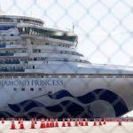 Tiga WNI Positif Mengidap Penyakit Akibat Virus Corona di Kapal Pesiar Diamond Princess