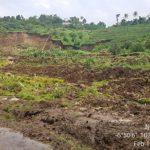Pergerakan Tanah di Kabupaten Bandung Barat, Ini Penjelasan PVMBG