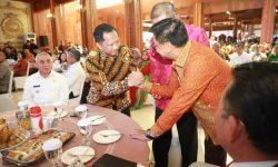 Musrenbang Kalimantan, Usulan Kaltara Fokus Infrastruktur, Ketahanan Energi, LH, dan SDM