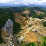 Pemerintah Bangun Bendungan Rukoh untuk Irigasi 11.950 Hektare Sawah