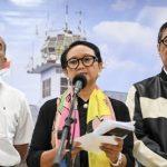 Indonesia Sementara Tidak Izinkan Pendatang dari China 'Masuk dan Transit di Indonesia'