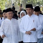 Presiden Jokowi Berbelasungkawa atas Wafatnya Gus Sholah