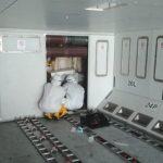 Sterilisasi Batik Air A330 PK-LDY, Filter Udara Kabin Diganti