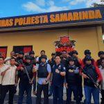 Mengenal Macan Borneo, Tim Anti Bandit di Samarinda