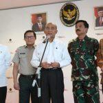 Pemerintah Siapkan Opsi Evakuasi 74 WNI Awak Kapal Diamond Princess
