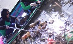 Dr Sri Murlianti: Masalah Sampah, Masalah Perilaku Masyarakat
