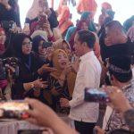 Jokowi Apresiasi Pembebasan Tanah Jalan Tol di Aceh Luar Biasa Cepat